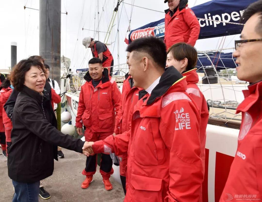 中帆协主席张小冬到访克利伯环球帆船赛总部 了解赛事相关事宜w3.jpg