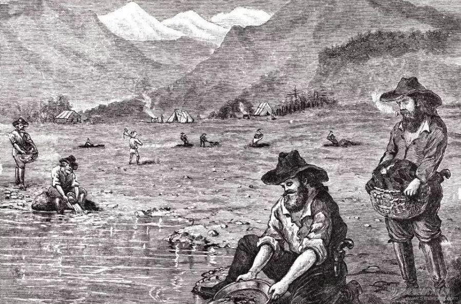 亡命之徒的帆船,金矿之旁的木匠w1.jpg
