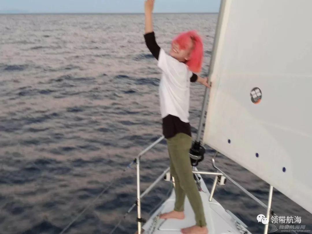 启航,和船长去航海(2):苏比克湾~海豚湾~宿务航海日记w6.jpg