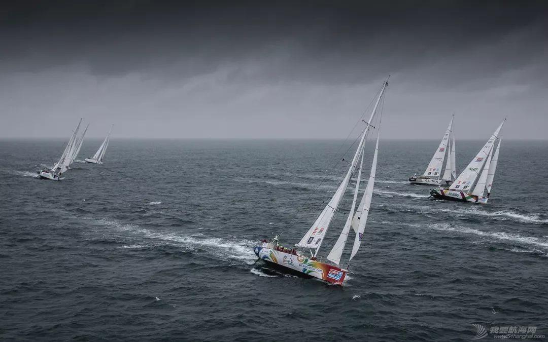 官宣 | 克利伯环球帆船赛公布新赛季三艘中国船船长人选w6.jpg