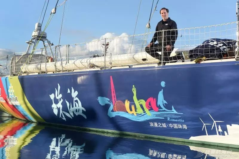 官宣 | 克利伯环球帆船赛公布新赛季三艘中国船船长人选w5.jpg
