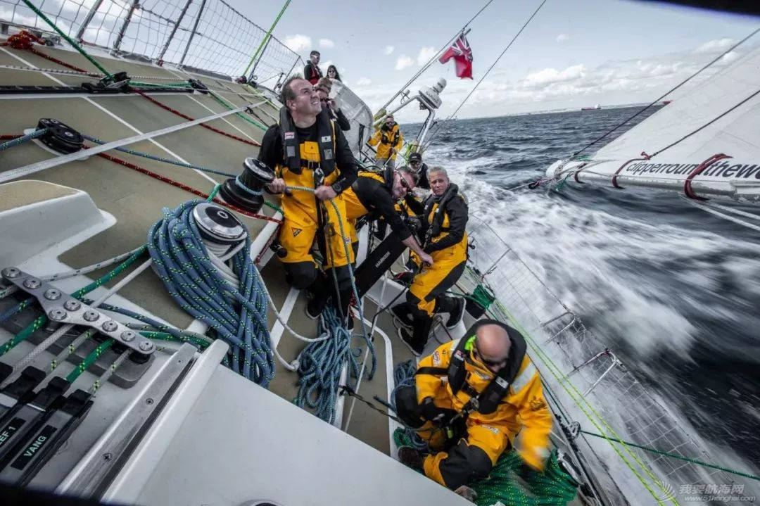 官宣 | 克利伯环球帆船赛公布新赛季三艘中国船船长人选w7.jpg