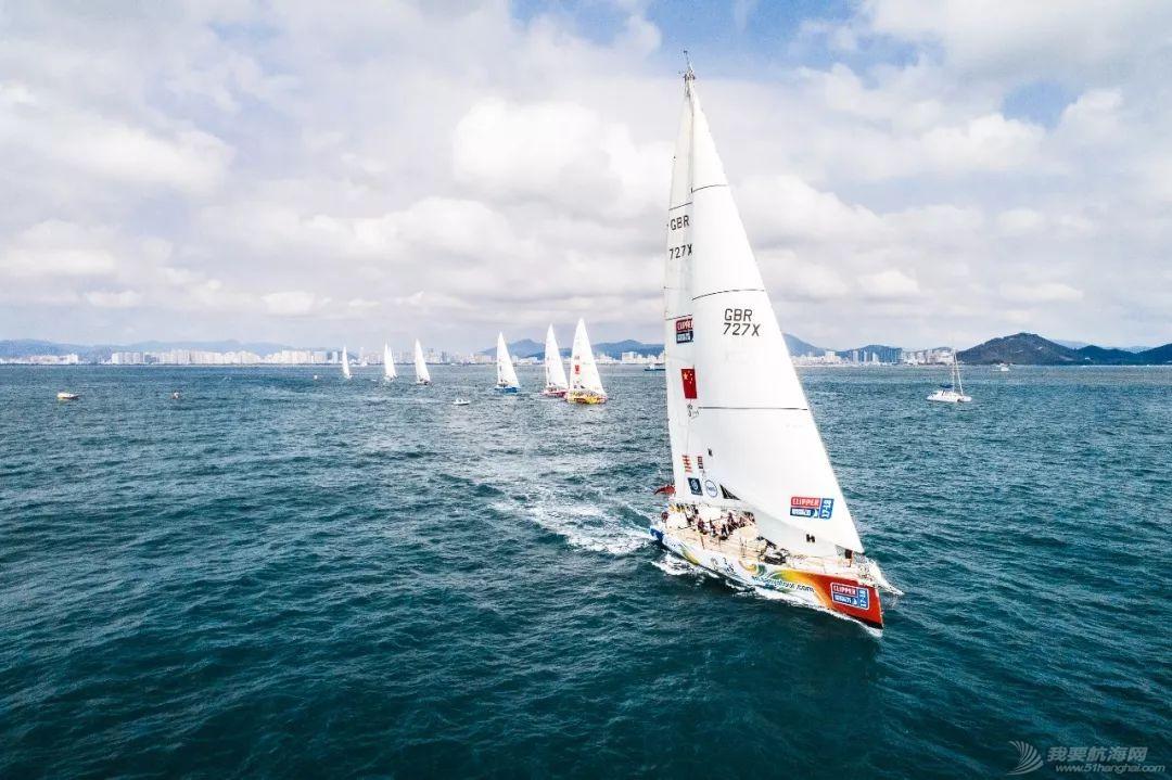 冠军出征!克利伯2019-20环球帆船赛三亚号大使船员招募启动w19.jpg