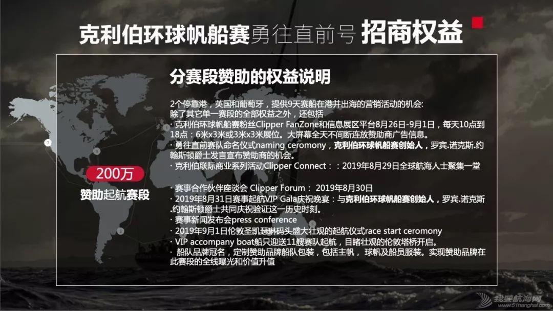 """克利伯环球帆船赛全新赛季""""勇往直前号""""全球招商w31.jpg"""