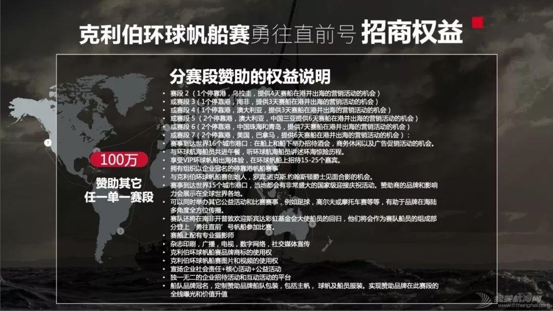 """克利伯环球帆船赛全新赛季""""勇往直前号""""全球招商w32.jpg"""