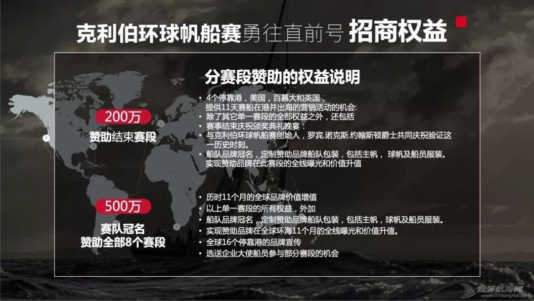 """克利伯环球帆船赛全新赛季""""勇往直前号""""全球招商w33.jpg"""