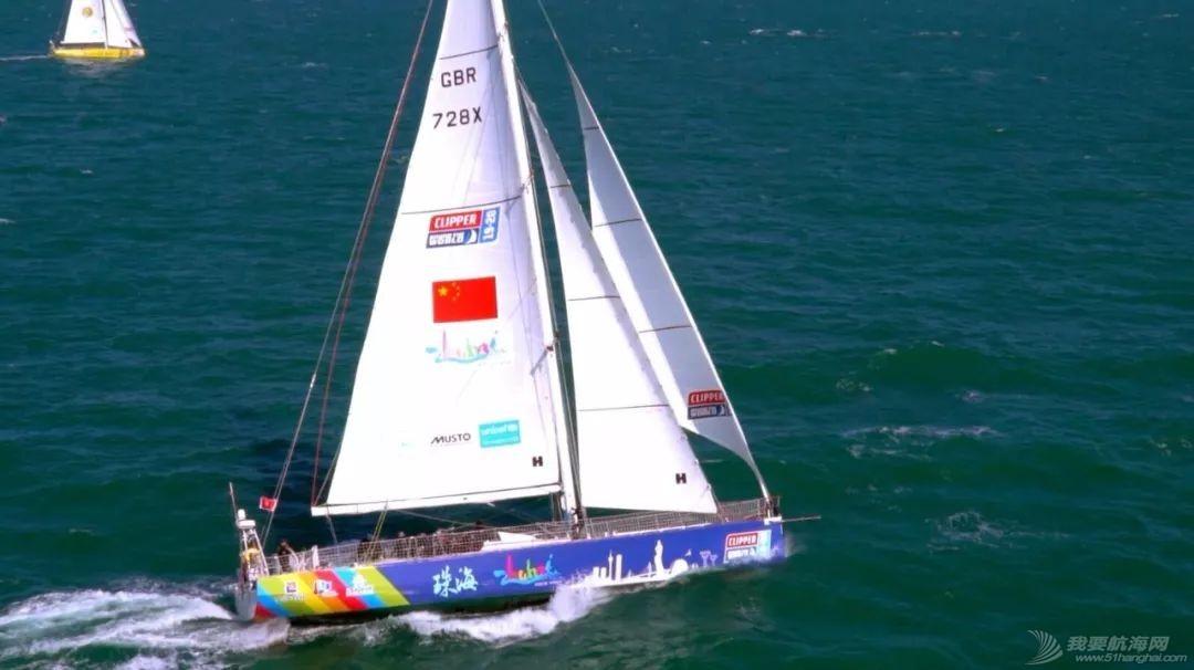 准备就绪、起航在即-克利伯比赛船队从总部出发驶向开赛地伦敦w3.jpg