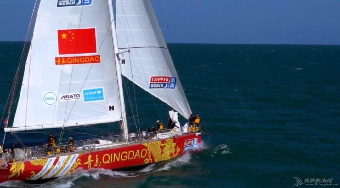 准备就绪、起航在即-克利伯比赛船队从总部出发驶向开赛地伦敦w1.jpg