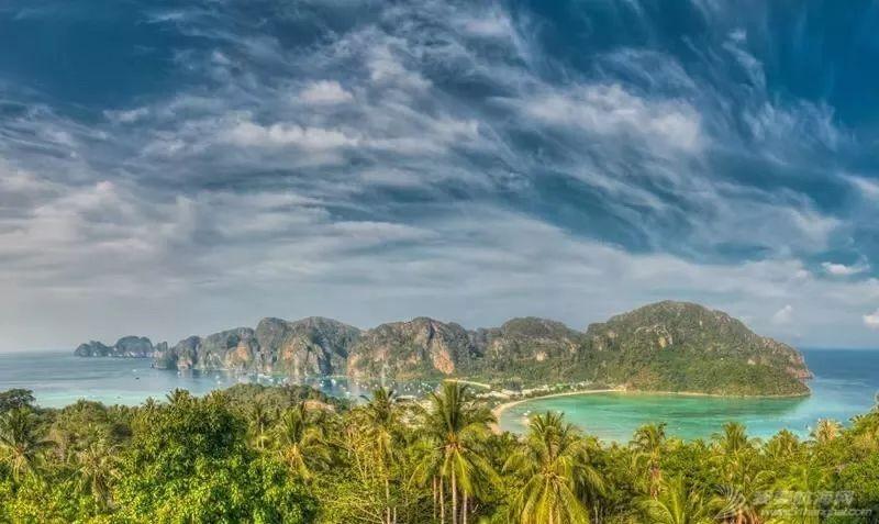 十一泰国普吉岛驾驶帆船跳岛潜水及ASA101,103国际船员班招生w15.jpg