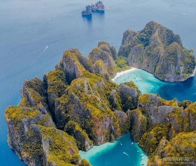 十一泰国普吉岛驾驶帆船跳岛潜水及ASA101,103国际船员班招生w17.jpg