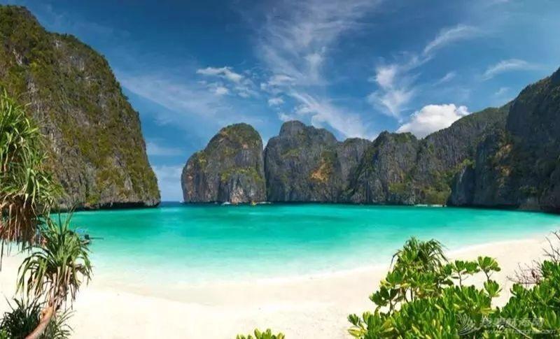 十一泰国普吉岛驾驶帆船跳岛潜水及ASA101,103国际船员班招生w18.jpg