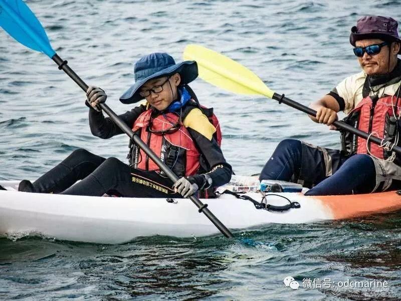 乘舟破浪终有时-13岁阳光少年划平台舟成功跨越渤海海峡w1.jpg