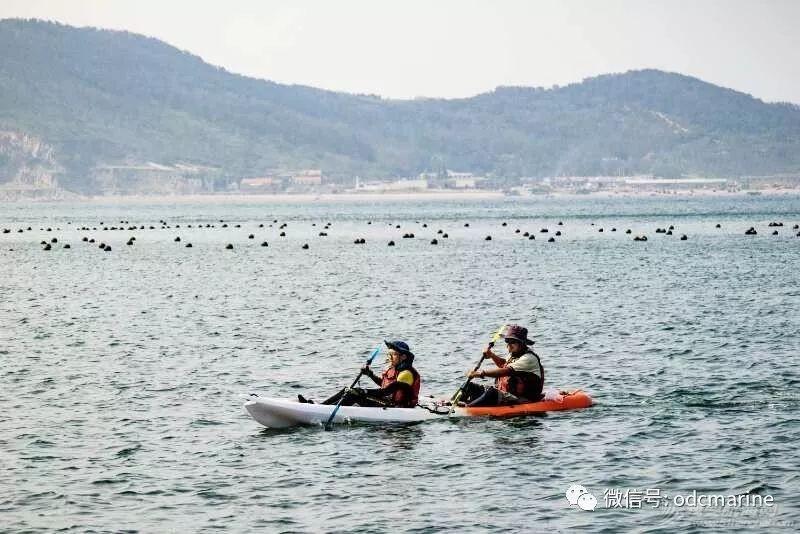 乘舟破浪终有时-13岁阳光少年划平台舟成功跨越渤海海峡w8.jpg