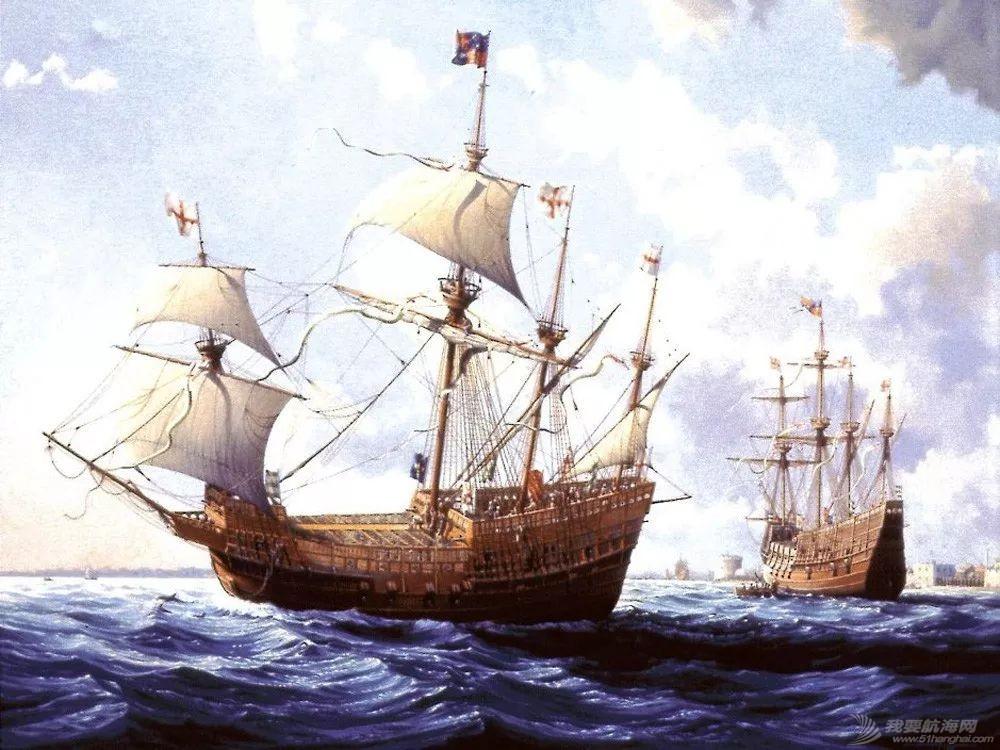 帆船圈女钢铁侠:绕过爱尔兰灯塔w2.jpg