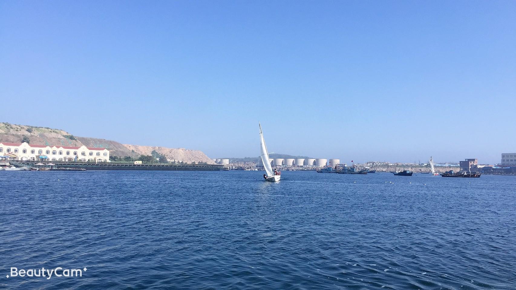 就是,帆船,今天,之后,码头 驾校课程一日-我们要做追风逐浪的航海人  135922qodijcl9evcxr2uo