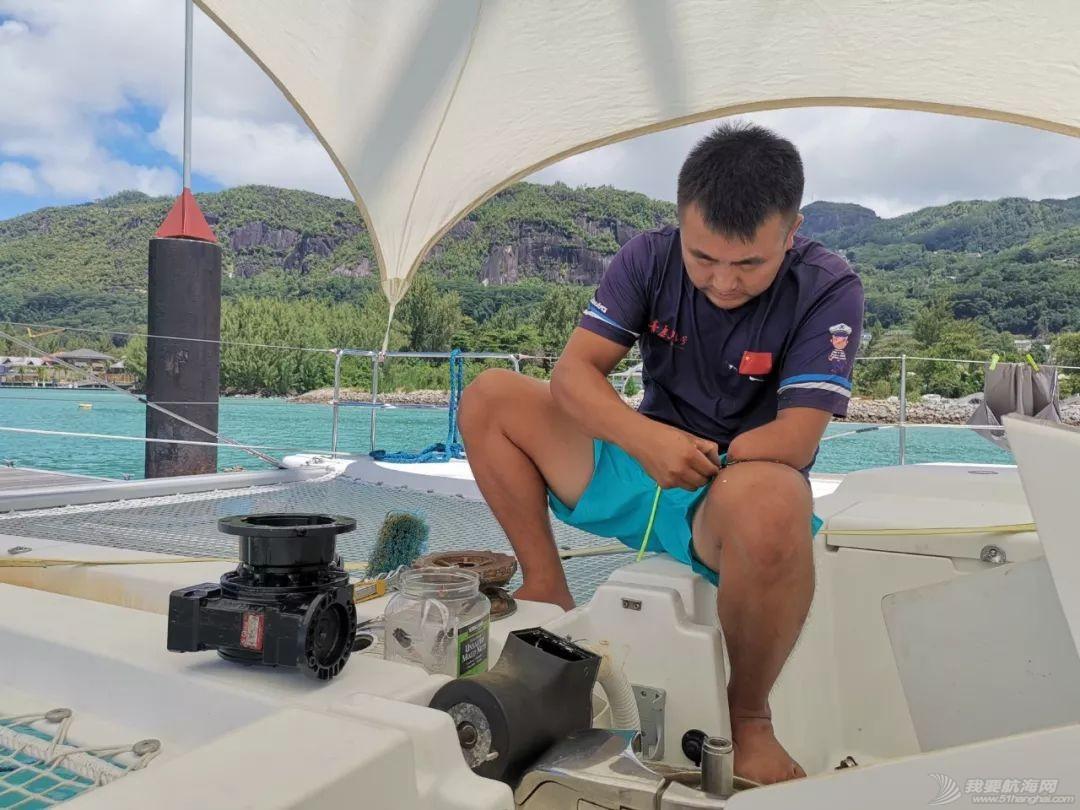 环球航行两年多,七个半月在洗船!w4.jpg