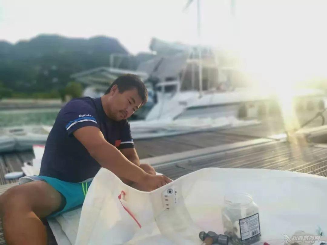 环球航行两年多,七个半月在洗船!w13.jpg