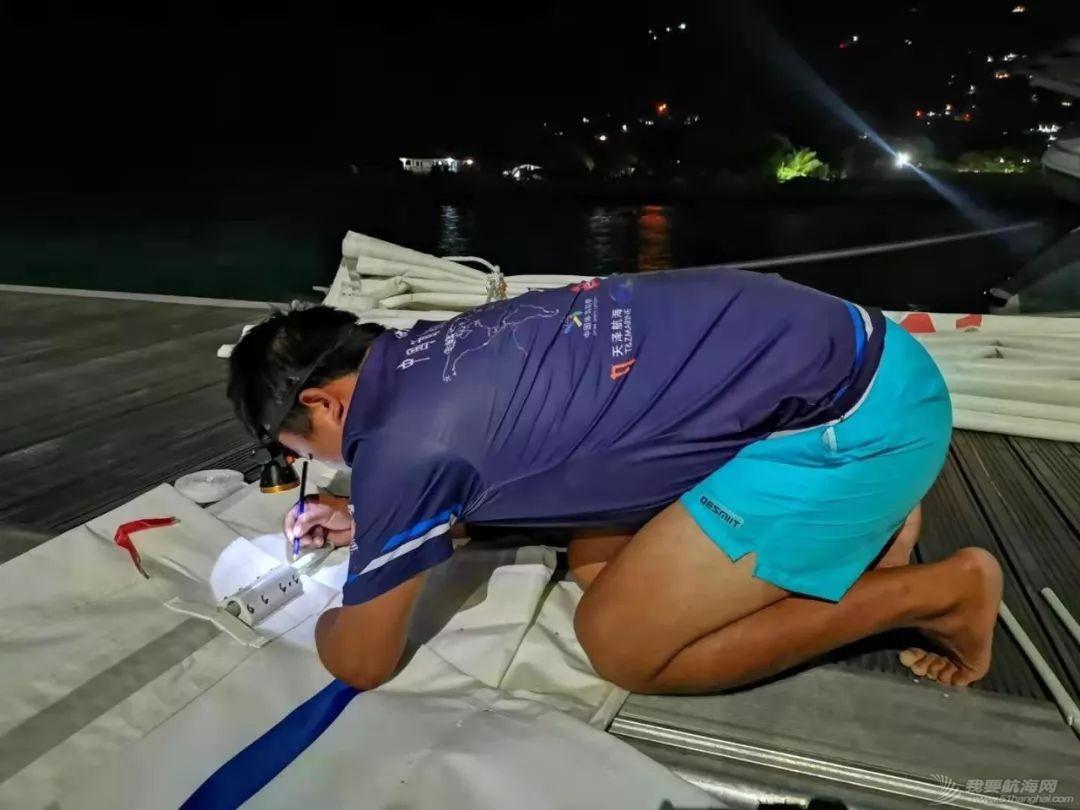 环球航行两年多,七个半月在洗船!w12.jpg