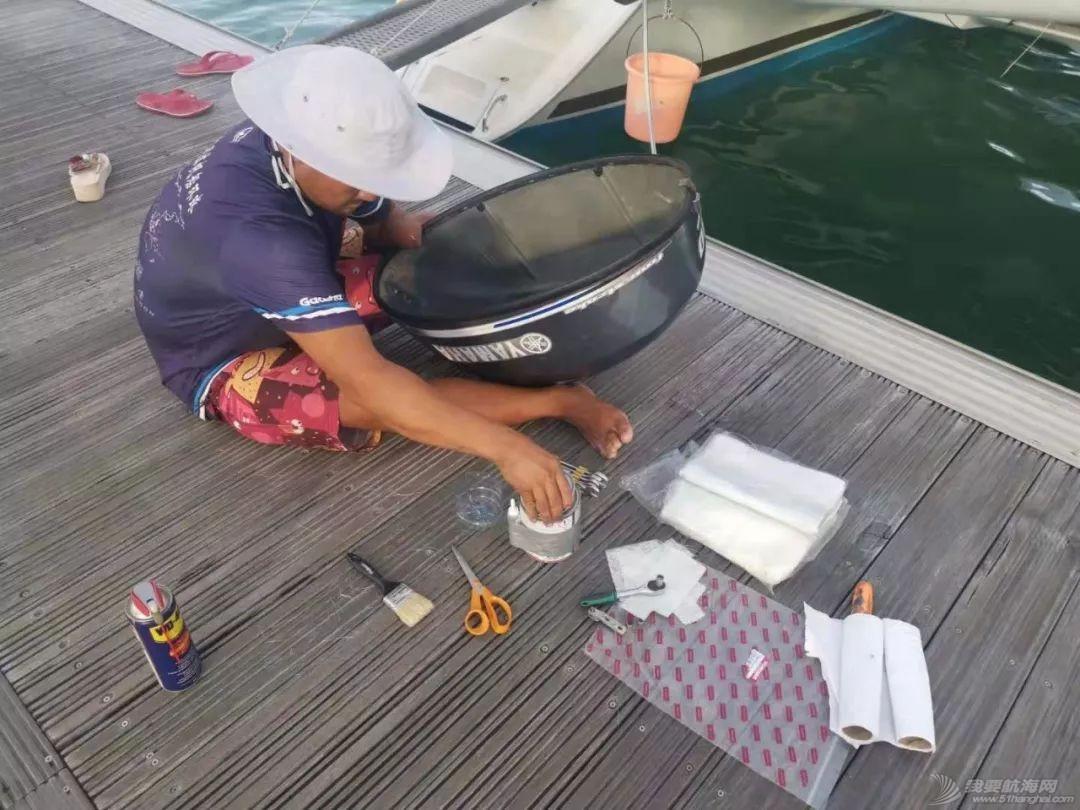 环球航行两年多,七个半月在洗船!w27.jpg