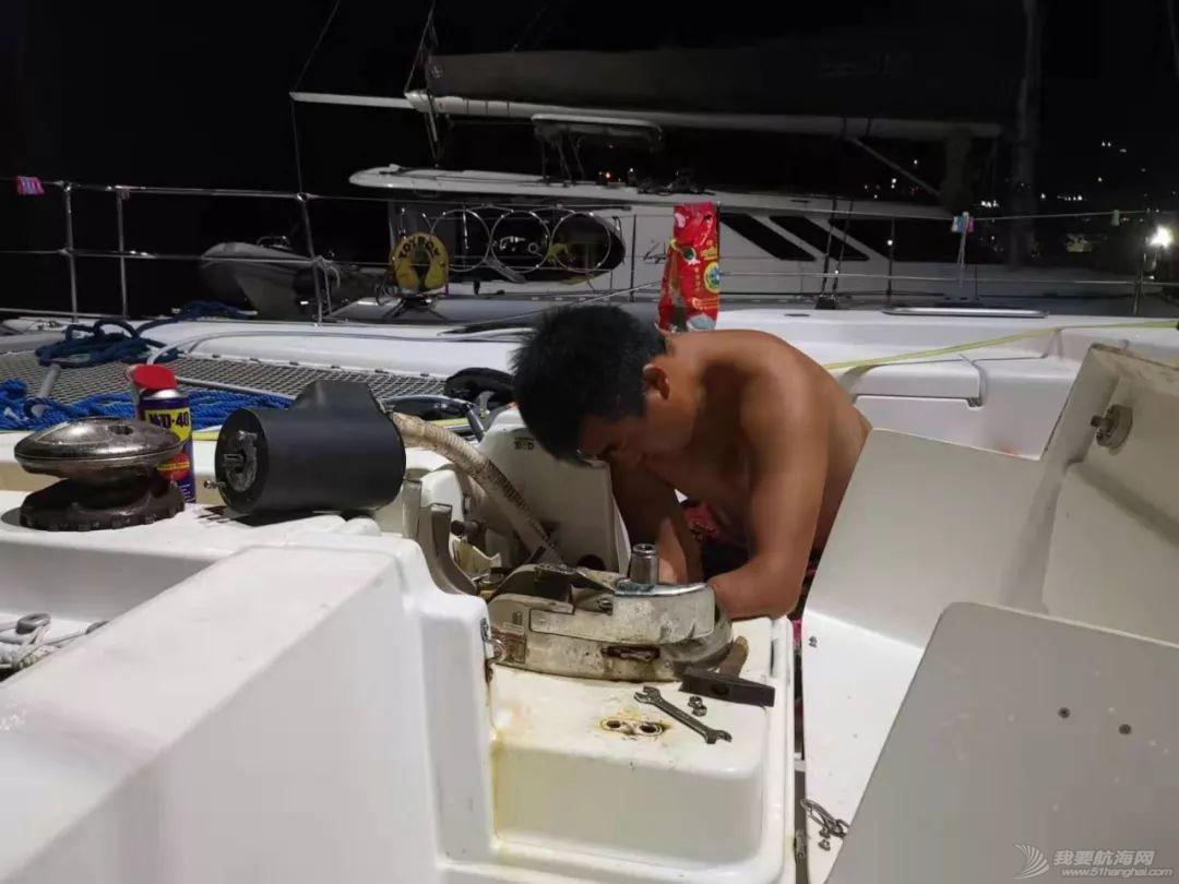 环球航行两年多,七个半月在洗船!w35.jpg
