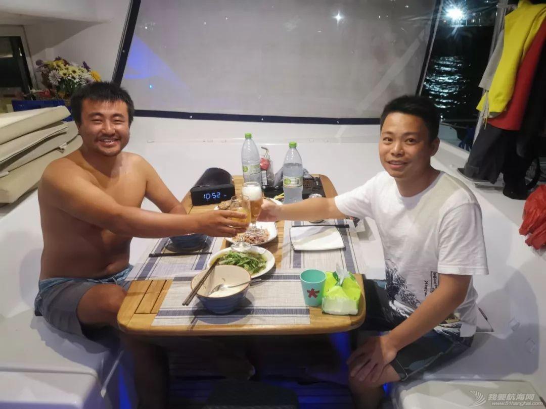 环球航行两年多,七个半月在洗船!w56.jpg
