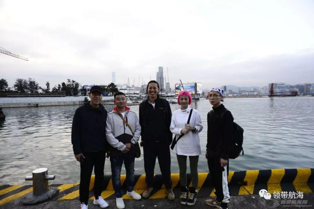 启航,和船长去航海:香港到菲律宾航海日记(1)w2.jpg