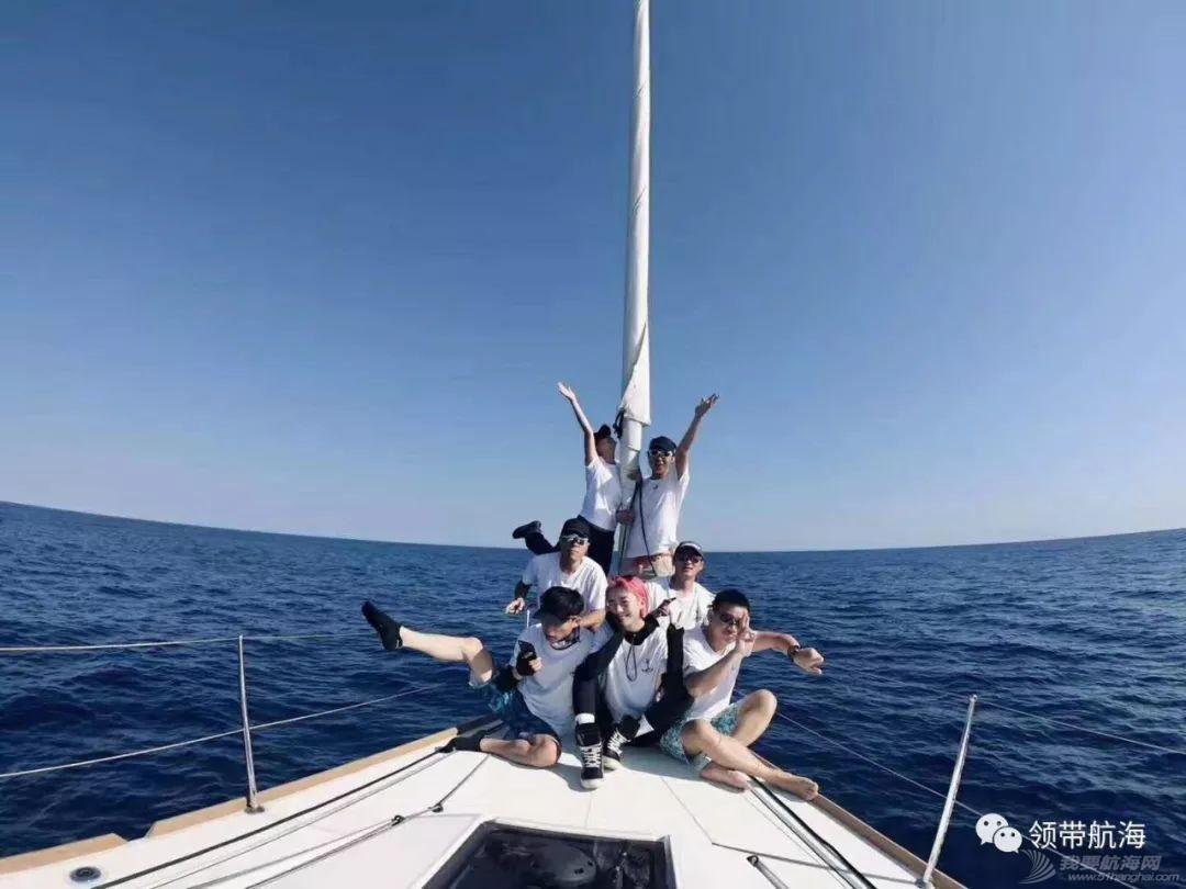 启航,和船长去航海:香港到菲律宾航海日记(1)w3.jpg