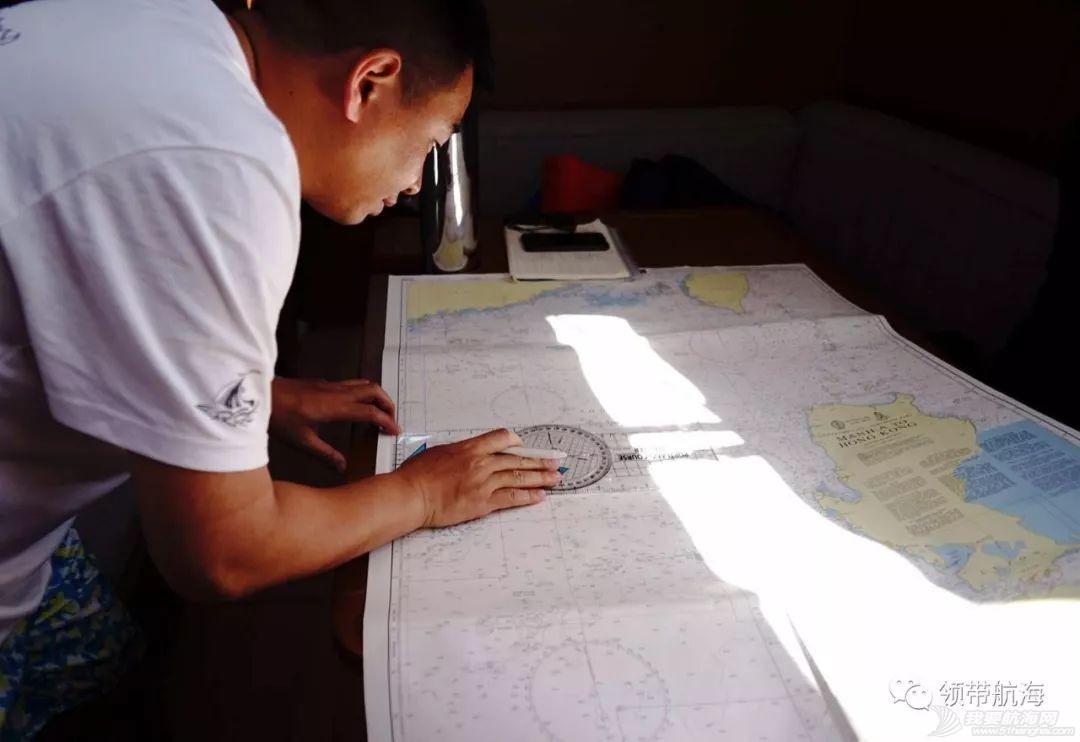 启航,和船长去航海:香港到菲律宾航海日记(1)w7.jpg