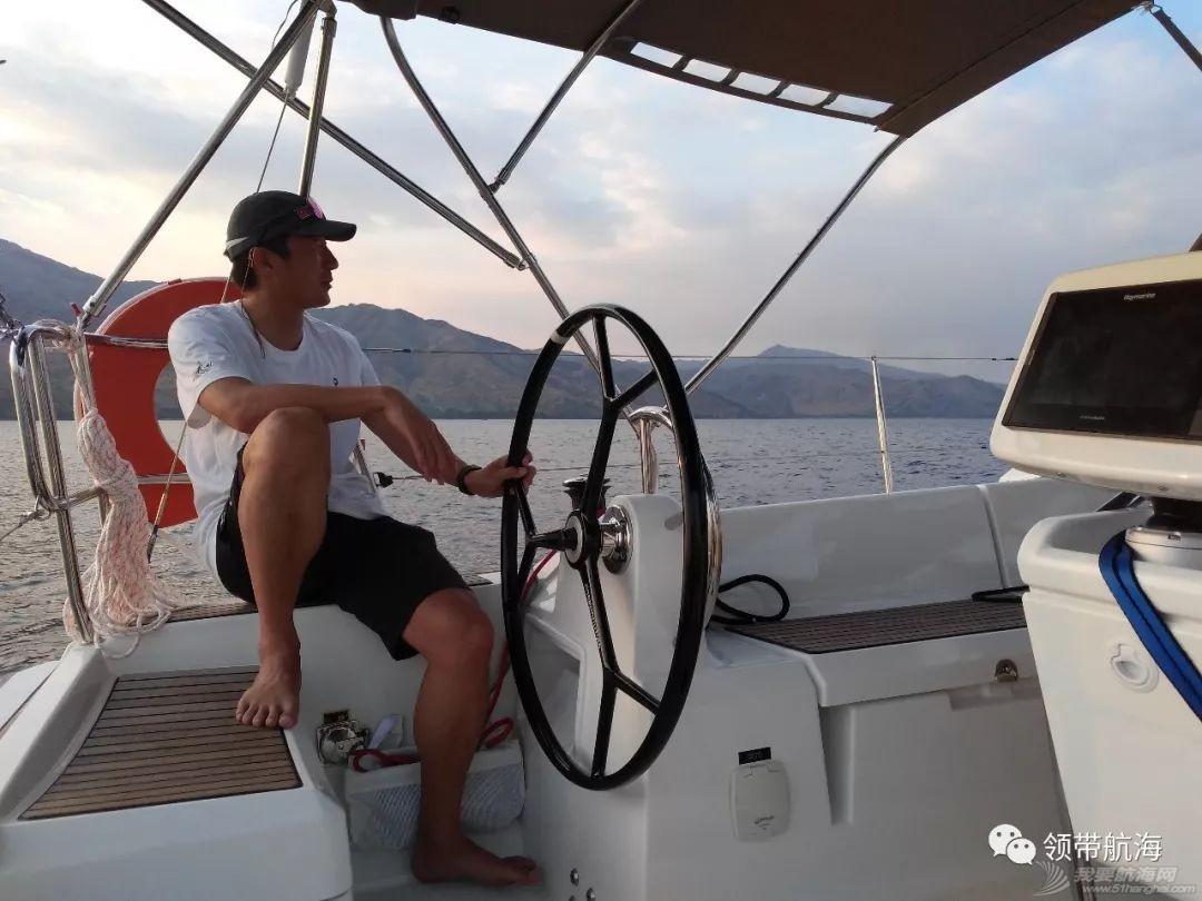启航,和船长去航海:香港到菲律宾航海日记(1)w11.jpg