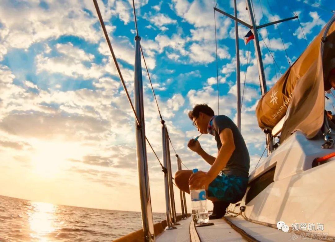 启航,和船长去航海:香港到菲律宾航海日记(1)w12.jpg