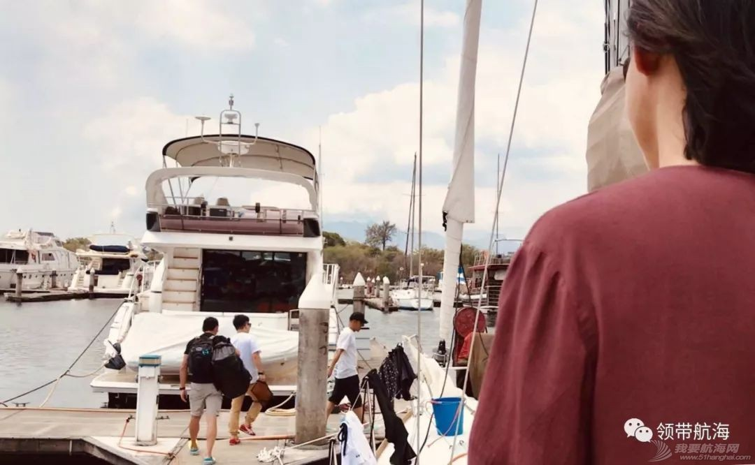 启航,和船长去航海:香港到菲律宾航海日记(1)w21.jpg