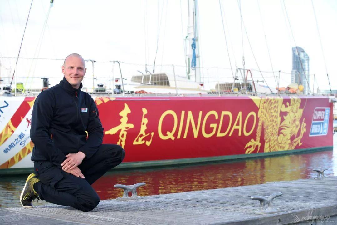 官宣 | 克利伯环球帆船赛公布新赛季三艘中国船船长人选w3.jpg