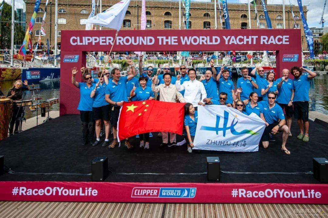 克利伯2019—2020环球帆船赛伦敦启航 明年3月将停靠珠海九洲港w1.jpg