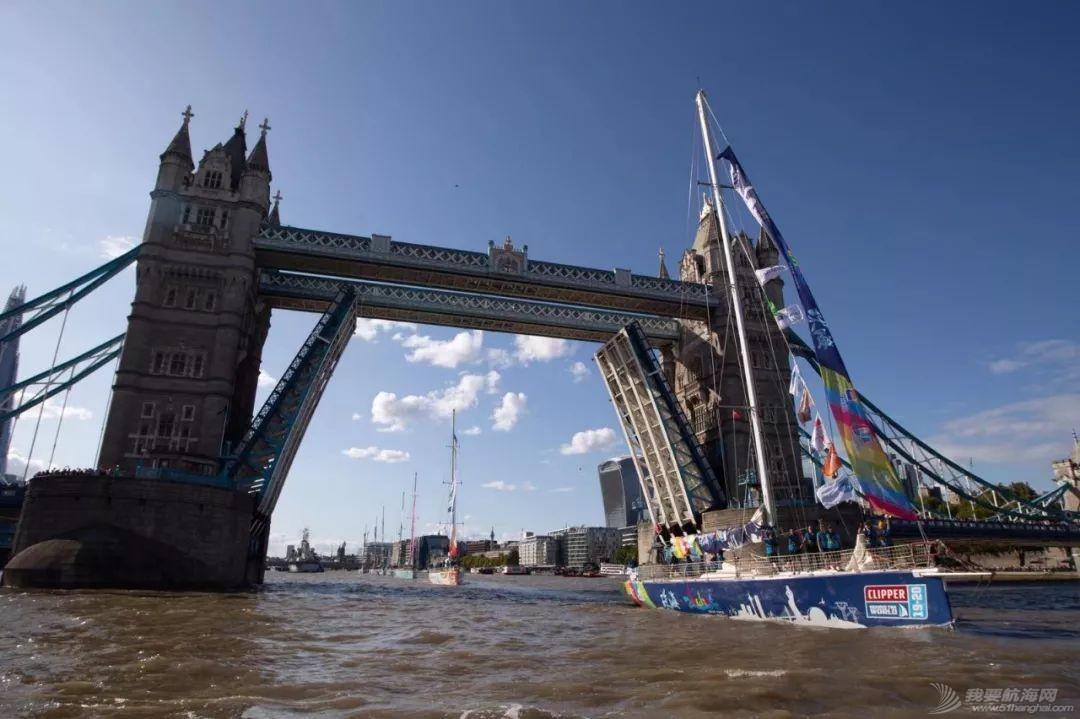 克利伯2019—2020环球帆船赛伦敦启航 明年3月将停靠珠海九洲港w4.jpg