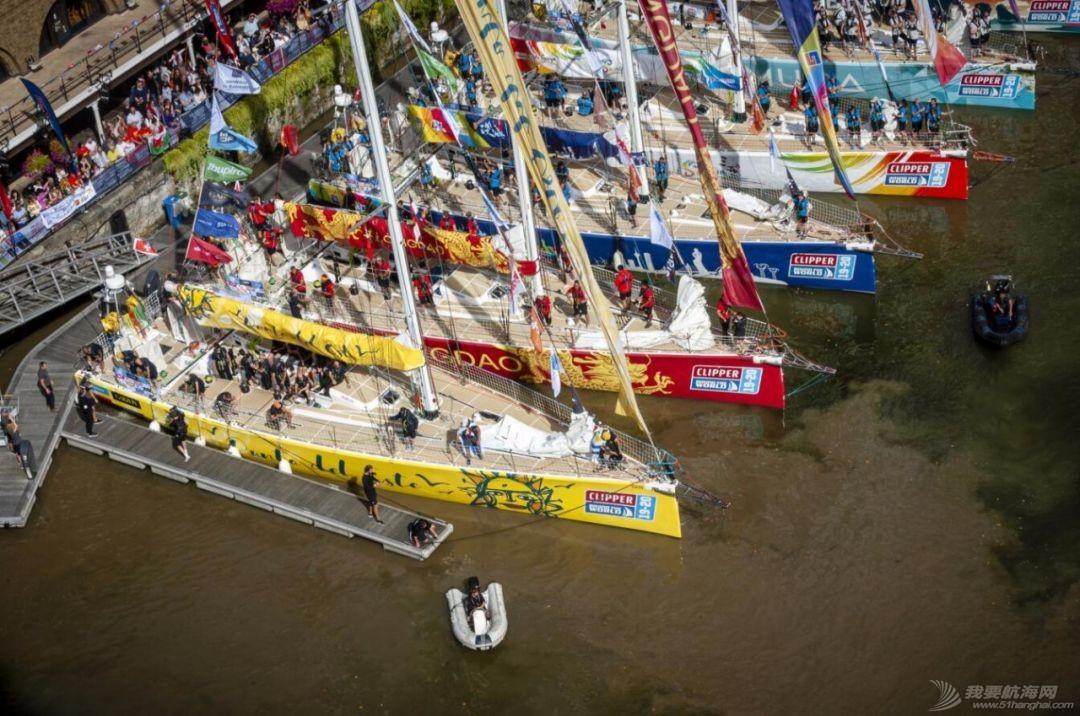克利伯2019—2020环球帆船赛伦敦启航 明年3月将停靠珠海九洲港w5.jpg