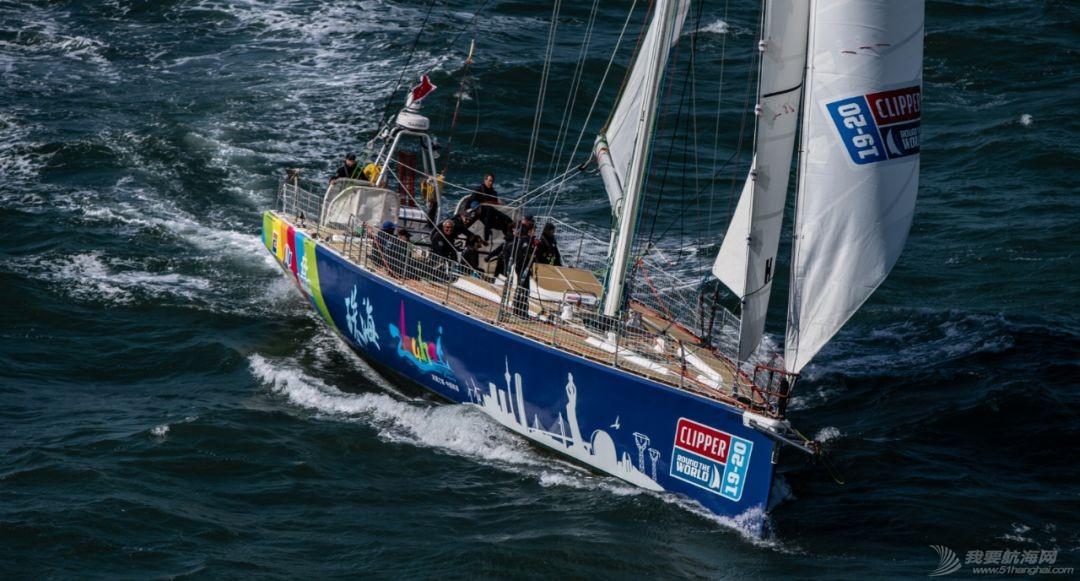 克利伯2019—2020环球帆船赛伦敦启航 明年3月将停靠珠海九洲港w8.jpg