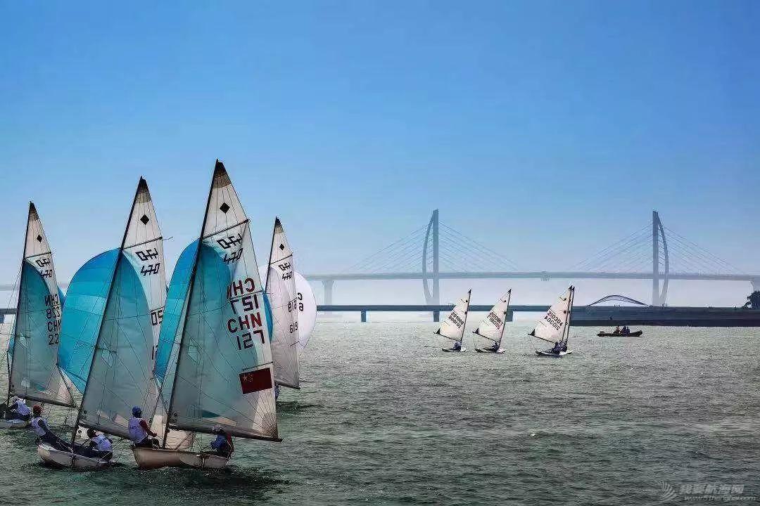 克利伯2019—2020环球帆船赛伦敦启航 明年3月将停靠珠海九洲港w7.jpg