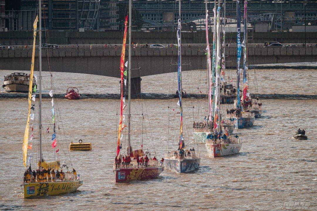 克利伯2019-20帆船赛盛大起航,伦敦塔桥开启助阵船队出发w5.jpg