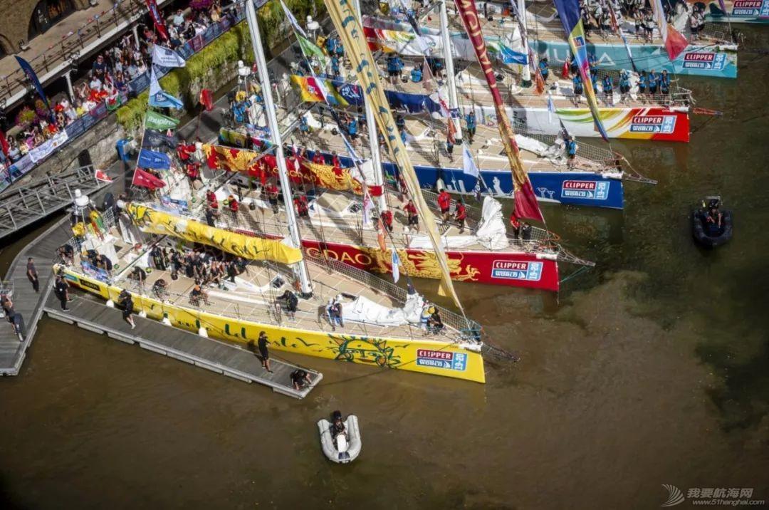 克利伯2019-20帆船赛盛大起航,伦敦塔桥开启助阵船队出发w6.jpg