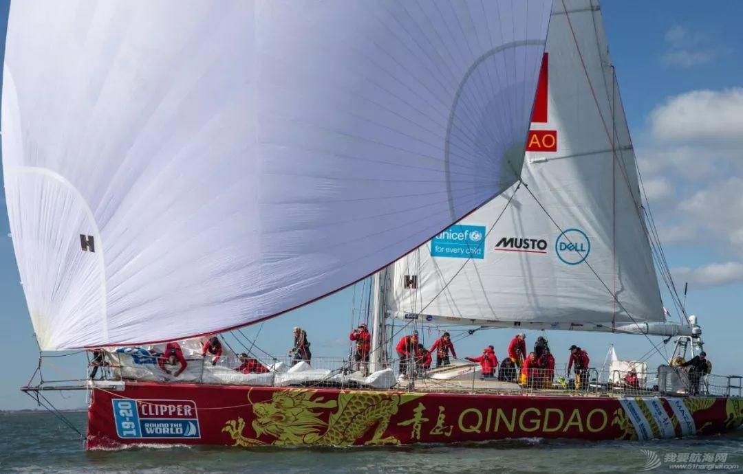 赛程1第2日:船队继续逆风行进w5.jpg