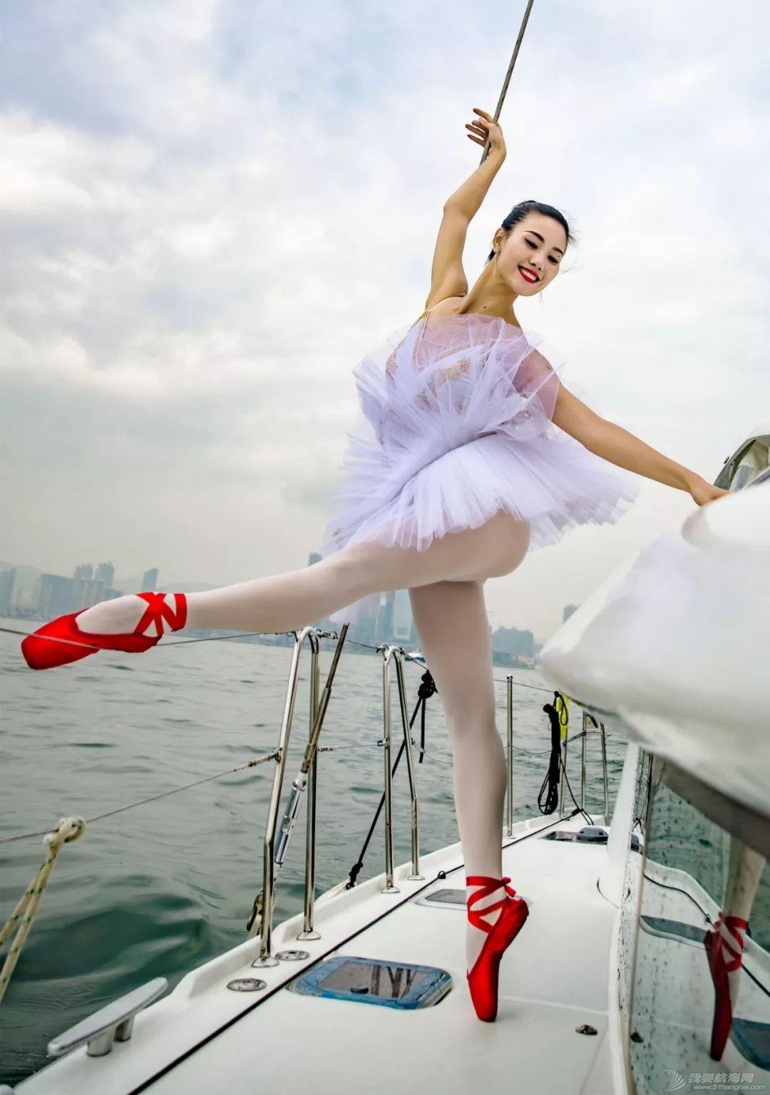 女水手跳舞:甲板上的意外收获w1.jpg