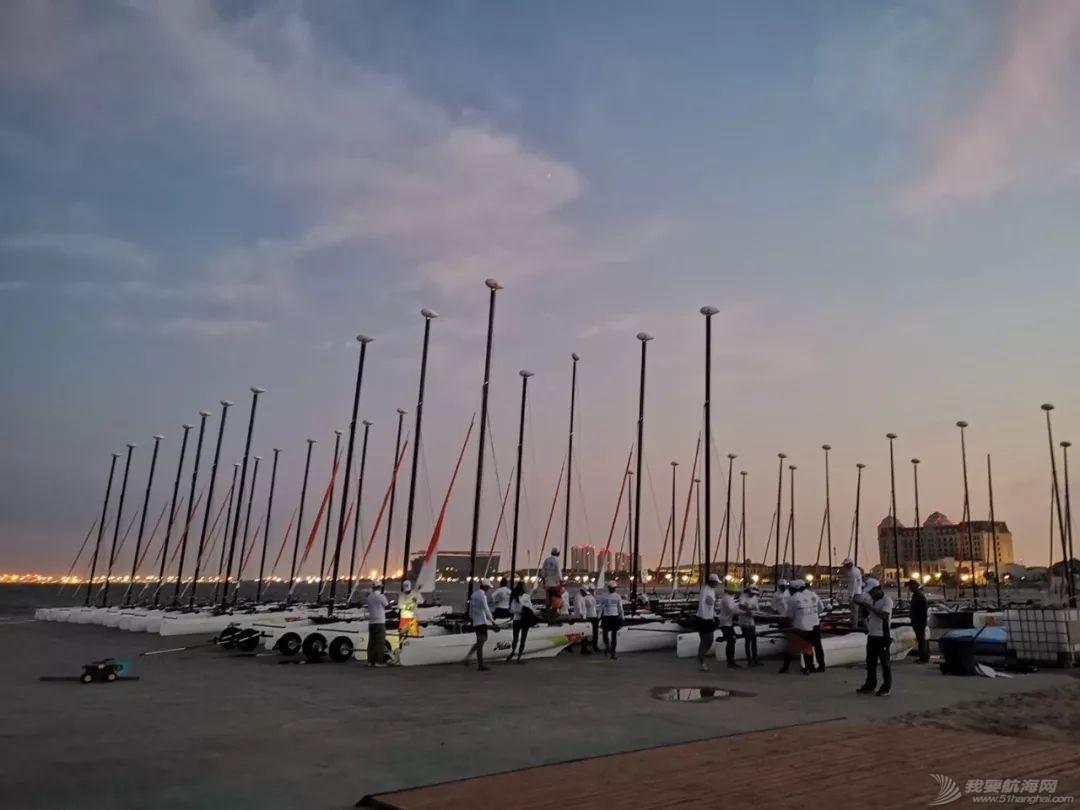 """""""东疆湾我们又来了"""" 2019中国家庭帆船赛天海风·天津站开赛在即w16.jpg"""