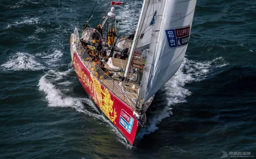 赛程1第3日:比赛船队驶离英国海域、行进状态逐渐平稳w5.jpg