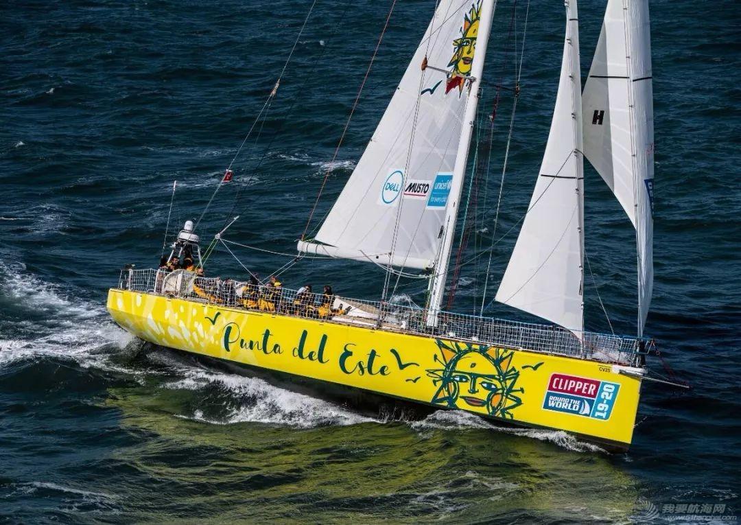 赛程1第3日:比赛船队驶离英国海域、行进状态逐渐平稳w6.jpg