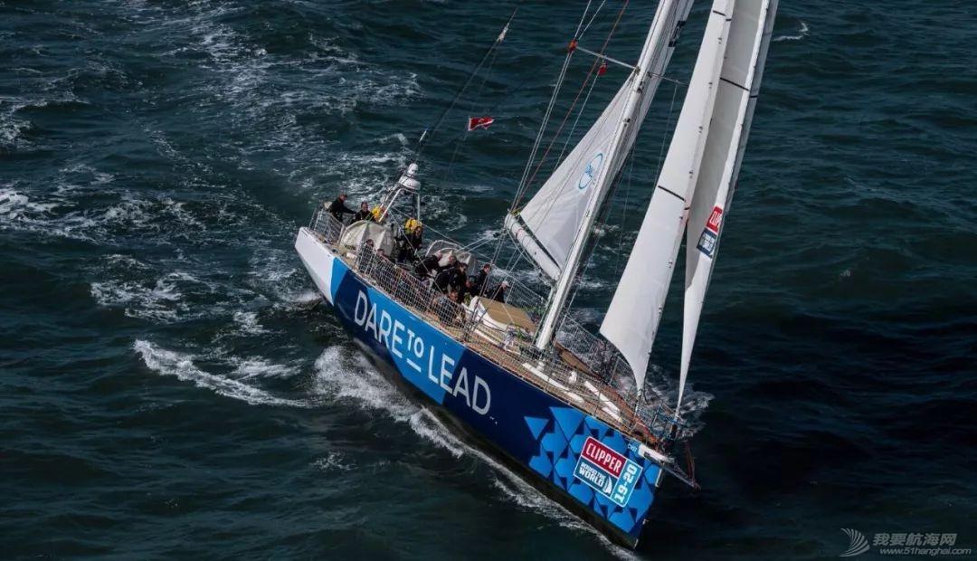 赛程1第3日:比赛船队驶离英国海域、行进状态逐渐平稳w7.jpg