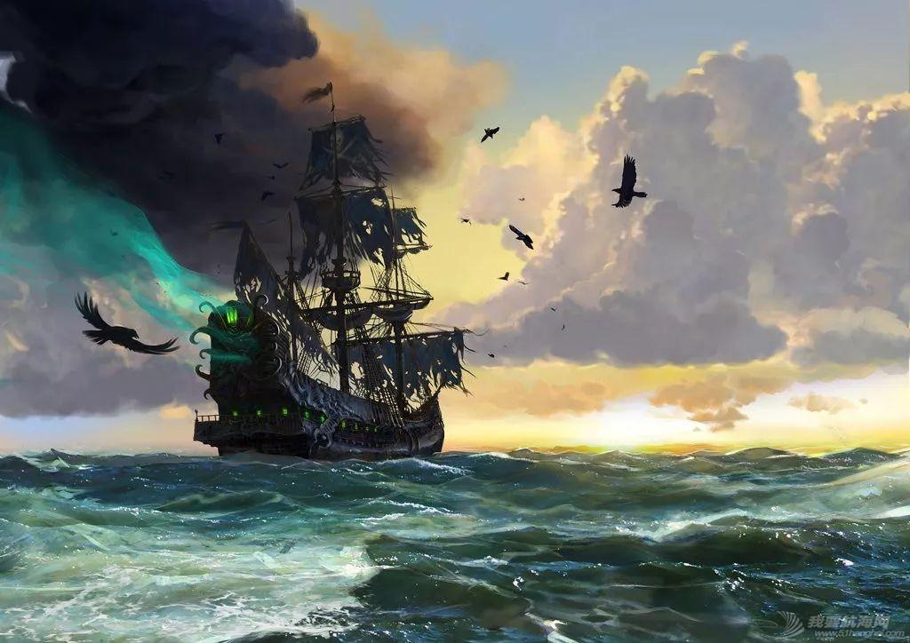 【梦想号环球航海课堂】好望角是航海史上最大骗局w38.jpg