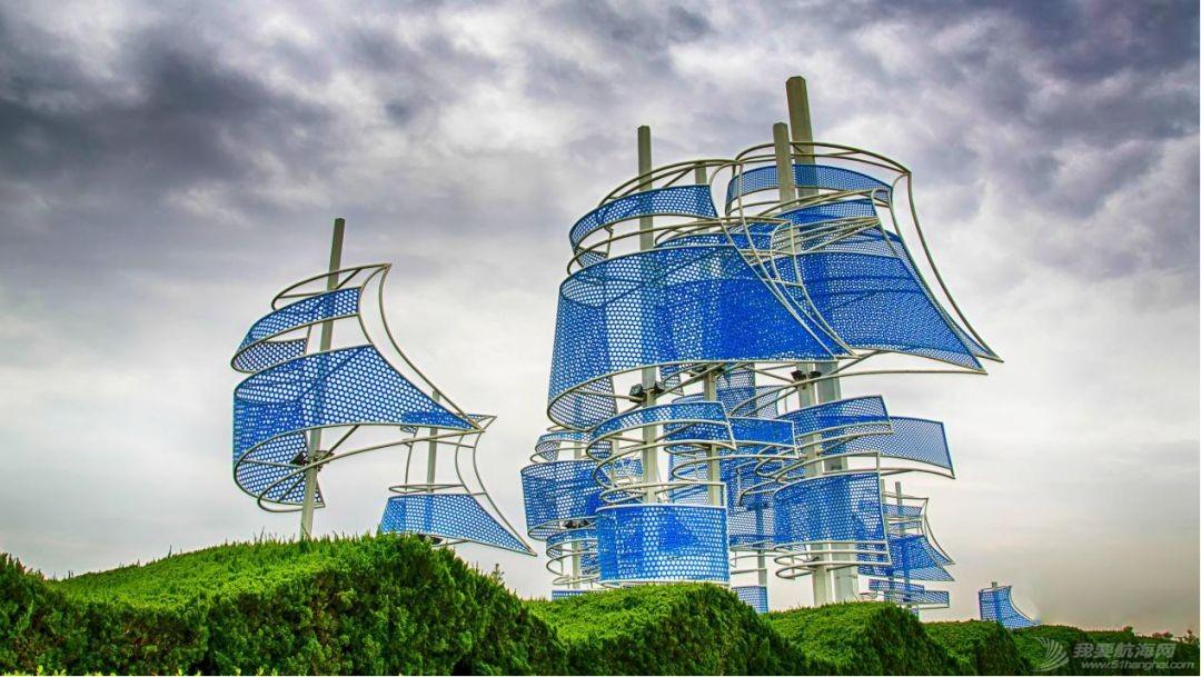 千年古埠 北国江南 2019中国家庭帆船赛胶州站就等你来w2.jpg
