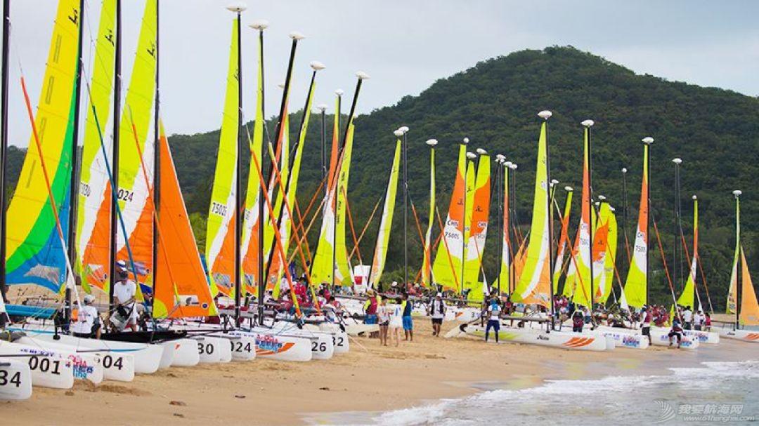 千年古埠 北国江南 2019中国家庭帆船赛胶州站就等你来w12.jpg
