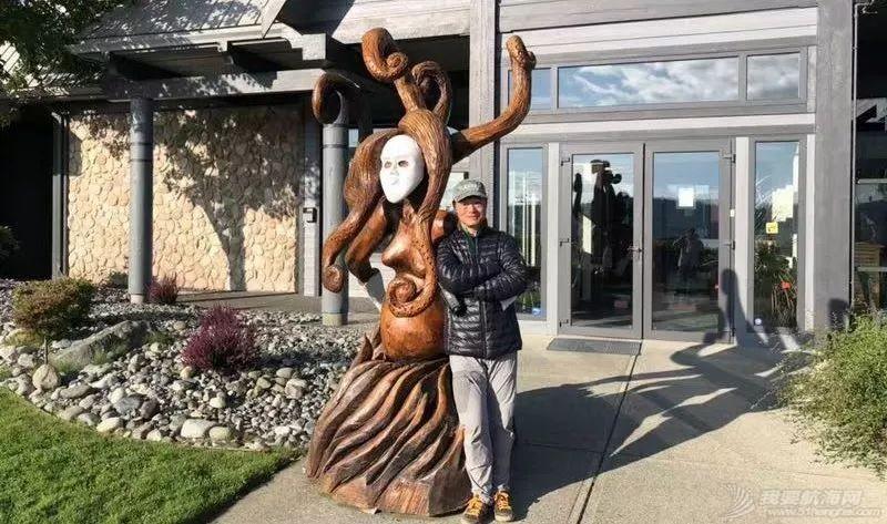 实时报道:TAYANA在急流女妖的陪伴下顺利到达加拿大温哥华w6.jpg