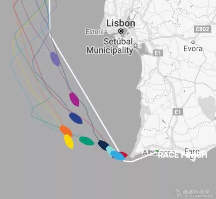 赛程1第6日:大洋竞速赛名次决出 陆地就在前方w3.jpg